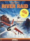 River Raid ZX Spectrum Front Cover