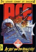 ACE: Air Combat Emulator ZX Spectrum Front Cover