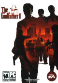 The Godfather II Windows Front Cover