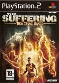 The Suffering:  Ties That Bind PlayStation 2 Front Cover