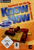 Know How: Think and play outside the box! Windows Front Cover