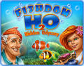 Fishdom H2O: Hidden Odyssey Windows Front Cover