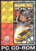 Hopkins FBI / BHunter Linux Front Cover