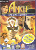 Ankh (Special Edition) Windows Front Cover