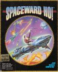 Spaceward Ho! DOS Front Cover