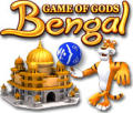 Bengal: Game of Gods Windows Front Cover