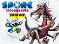 Spore + Spore: Creepy & Cute Parts Pack Windows Front Cover