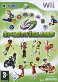 Deca Sports Wii Front Cover
