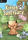 Kitten Sanctuary Windows Front Cover