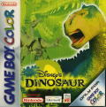 Disney's Dinosaur Game Boy Color Front Cover
