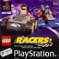 LEGO Racers PlayStation Front Cover