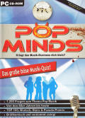 Pop Minds Windows Front Cover