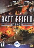 Battlefield 1942 Windows Front Cover