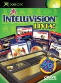 Intellivision Lives! Xbox 360 Front Cover