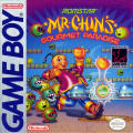 Mr. Chin's Gourmet Paradise Game Boy Front Cover