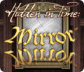 Hidden in Time: Mirror Mirror Windows Front Cover