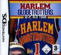 Harlem Globetrotters: World Tour Nintendo DS Front Cover