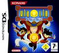 Xiaolin Showdown Nintendo DS Front Cover