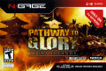 Pathway to Glory: Ikusa Islands N-Gage Front Cover