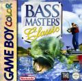 Bass Masters Classic Game Boy Color Front Cover