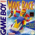 Wave Race Game Boy Front Cover