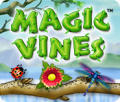 Magic Vines Macintosh Front Cover