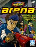 Nerf Arena Blast Windows Front Cover