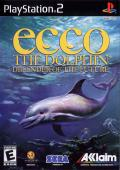 Ecco the Dolphin: Defender of the Future PlayStation 2 Front Cover