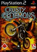 Crusty Demons PlayStation 2 Front Cover