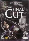 Alfred Hitchcock Presents The Final Cut Windows Front Cover