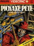 Pick Axe Pete! Odyssey 2 Front Cover