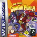Wade Hixton's Counter Punch Game Boy Advance Front Cover