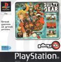 Guilty Gear PlayStation Front Cover