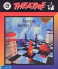 Theatre of War DOS Front Cover