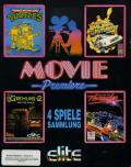 Movie Premiere Atari ST Front Cover