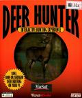 Deer Hunter Macintosh Front Cover