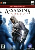 Assassin's Creed: Director's Cut Edition Windows Front Cover
