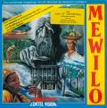 Méwilo Atari ST Front Cover