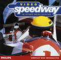 Video Speedway CD-i Front Cover