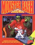 Monster Bash DOS Front Cover