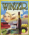 Winzer Atari ST Front Cover