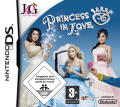 Princess in Love Nintendo DS Front Cover