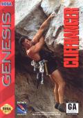 Cliffhanger Genesis Front Cover