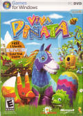 Viva Piñata Windows Front Cover