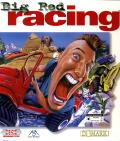 Big Red Racing DOS Front Cover