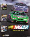 NASCAR Acceleration Pack Windows Front Cover
