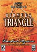Lost Secrets: Bermuda Triangle Macintosh Front Cover