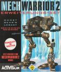 MechWarrior 2: Ghost Bear's Legacy DOS Front Cover
