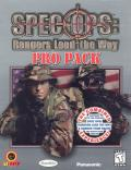 Spec Ops: Rangers Lead the Way - Pro Pack Windows Front Cover
