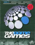 The Dome Games Vol. 1 Windows Front Cover